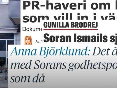 Rasar mot SVT-dokumentären