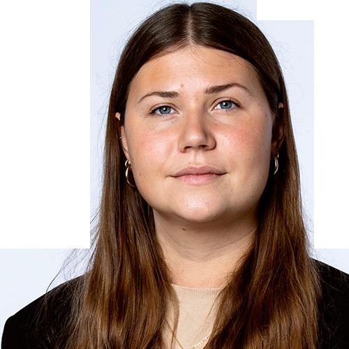 Profilbild Jennifer Berg Eidebo