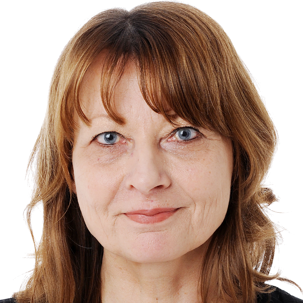 Kerstin Weigl