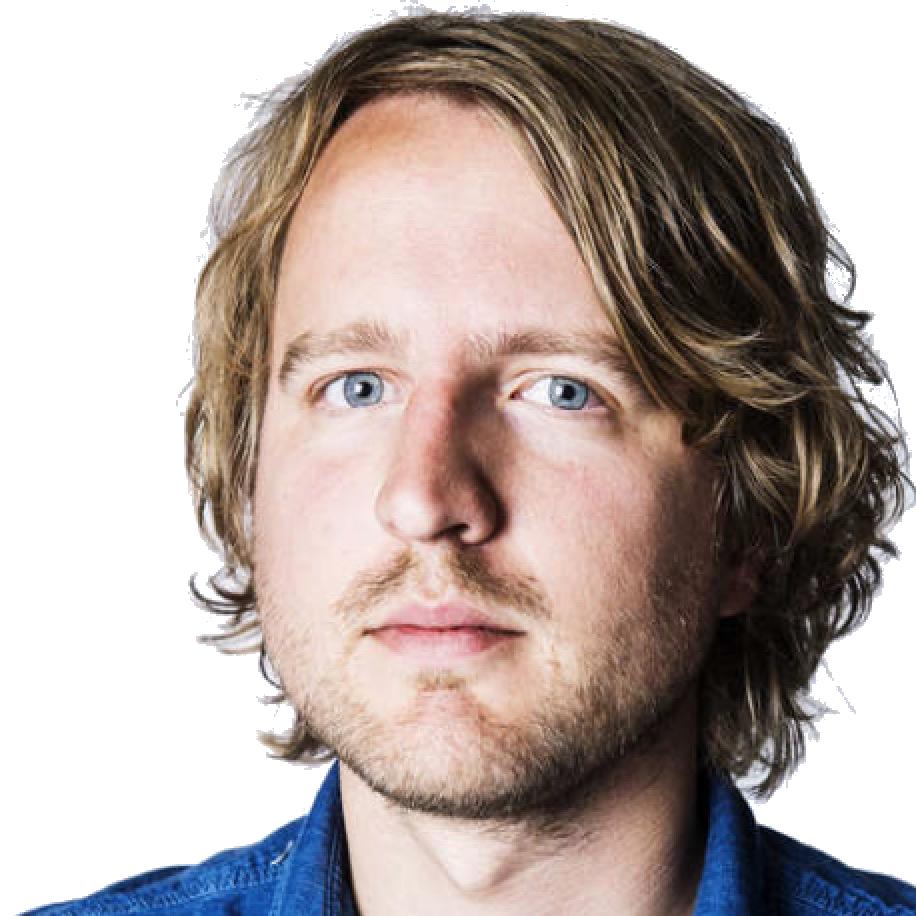 Profilbild Olof Svensson