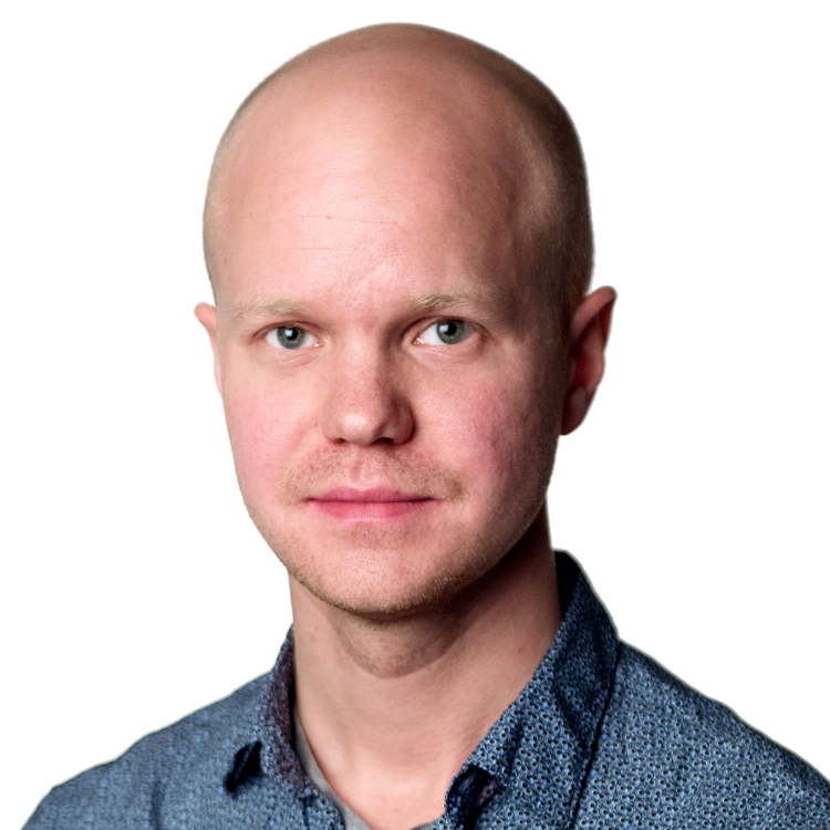 Profilbild Adam Westin