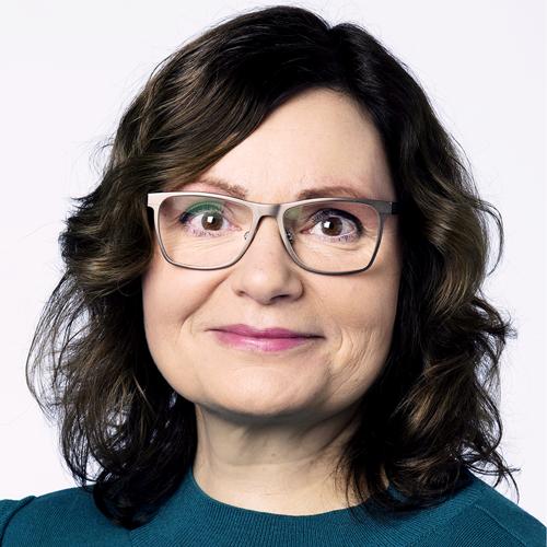 Profilbild Anette Holmqvist