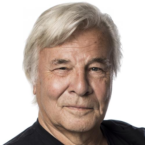 Profilbild Jan Guillou