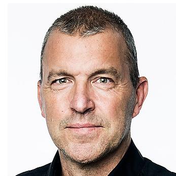 Profilbild Hans Abrahamsson