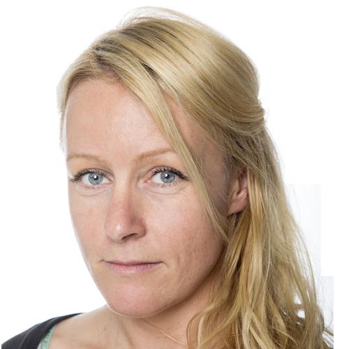 Image de profil Susanna Nygren