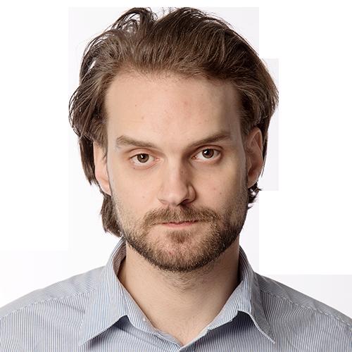 Profilbild Alex Hartelius