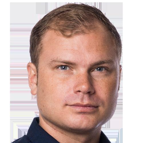 Profilbild Petter J Larsson