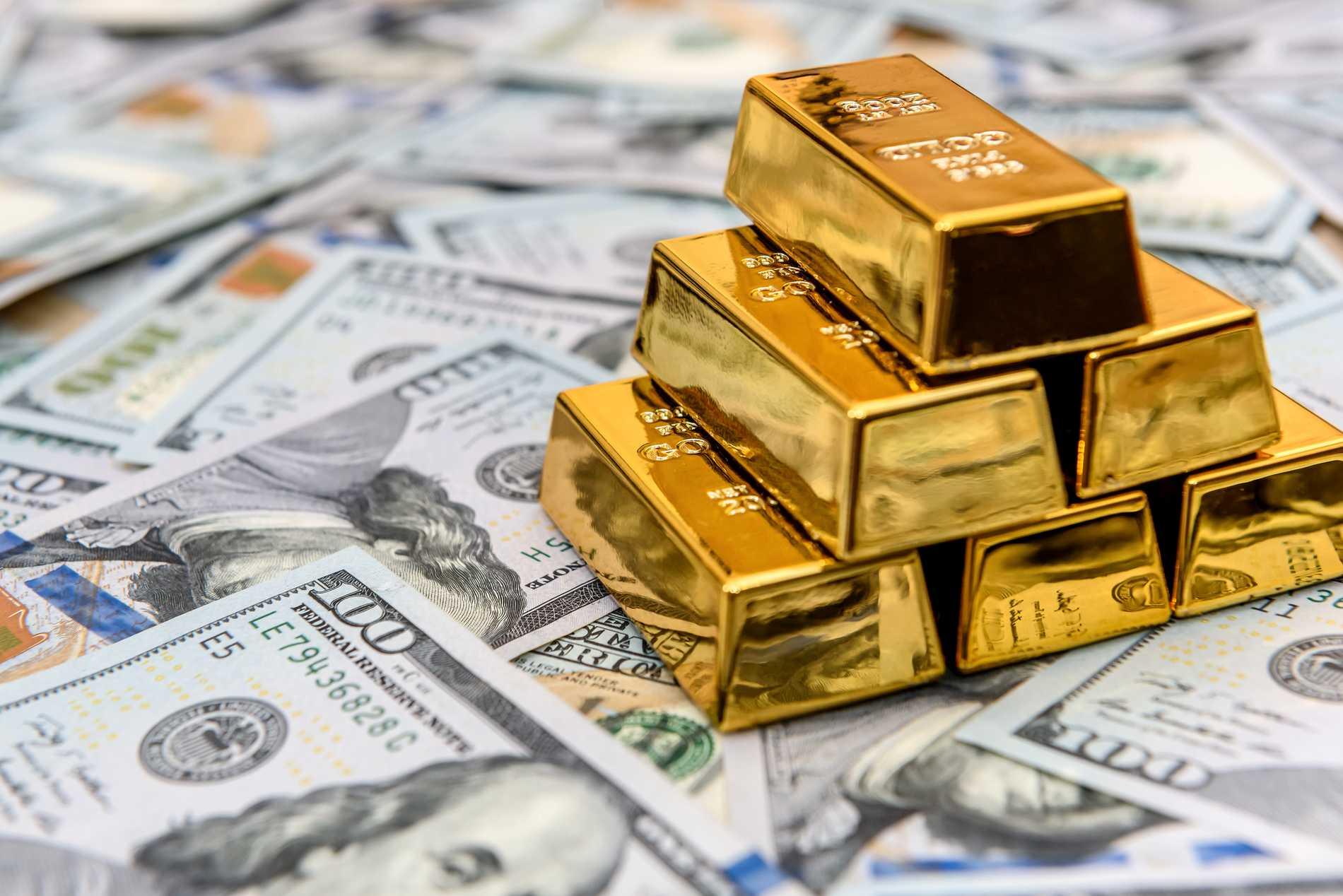 Fysiskt guld, guldfonder, börshandlade fonder eller guldbolag i börsen – vad passar dig bäst?