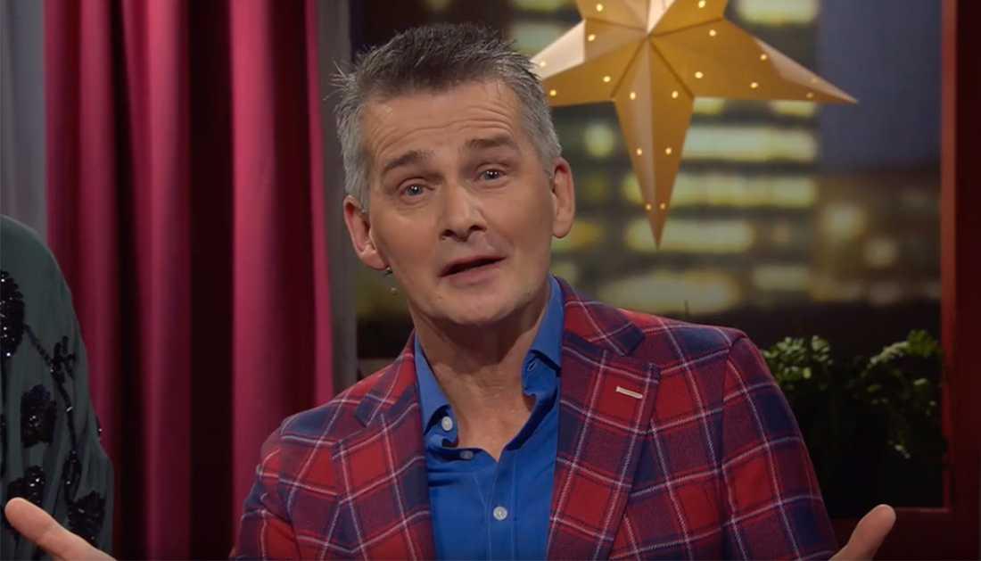 Pekka Heino har gjort sin sista sändning i SVT.