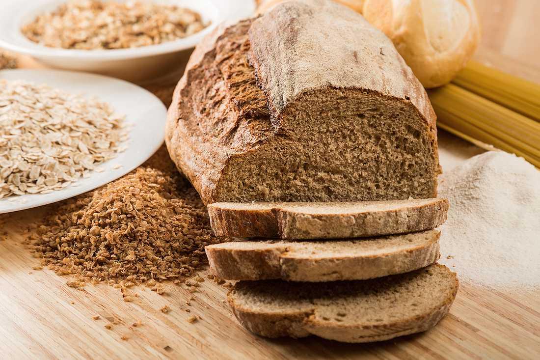 vilken bröd är bäst för diabetiker