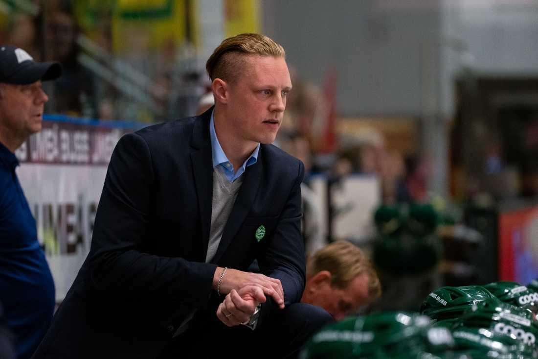 Robert Kimby är enligt uppgifter till Sportbladet klar för Almtuna.