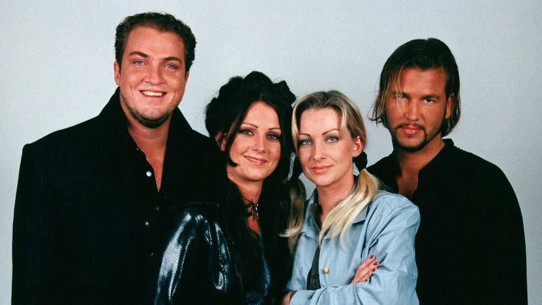 Ace of Base 1995.