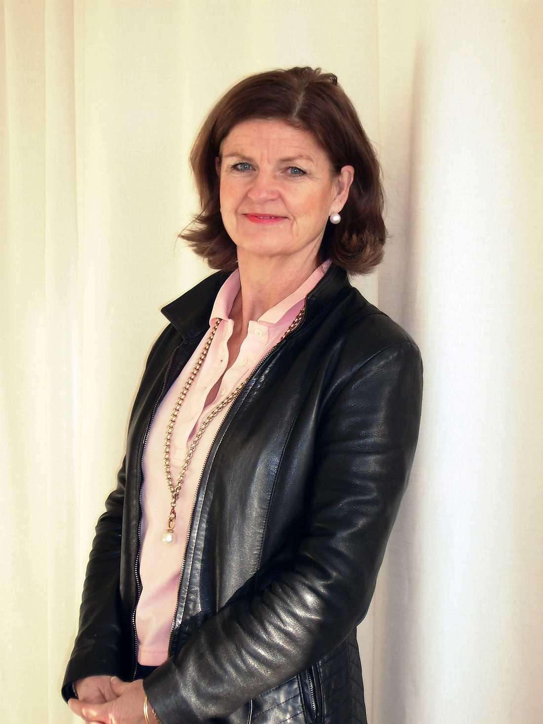 Cecilia Gyllenkrok, kommunikationschef och projektansvarig på Region Skåne, tycker att kinaresan var värd varje krona.