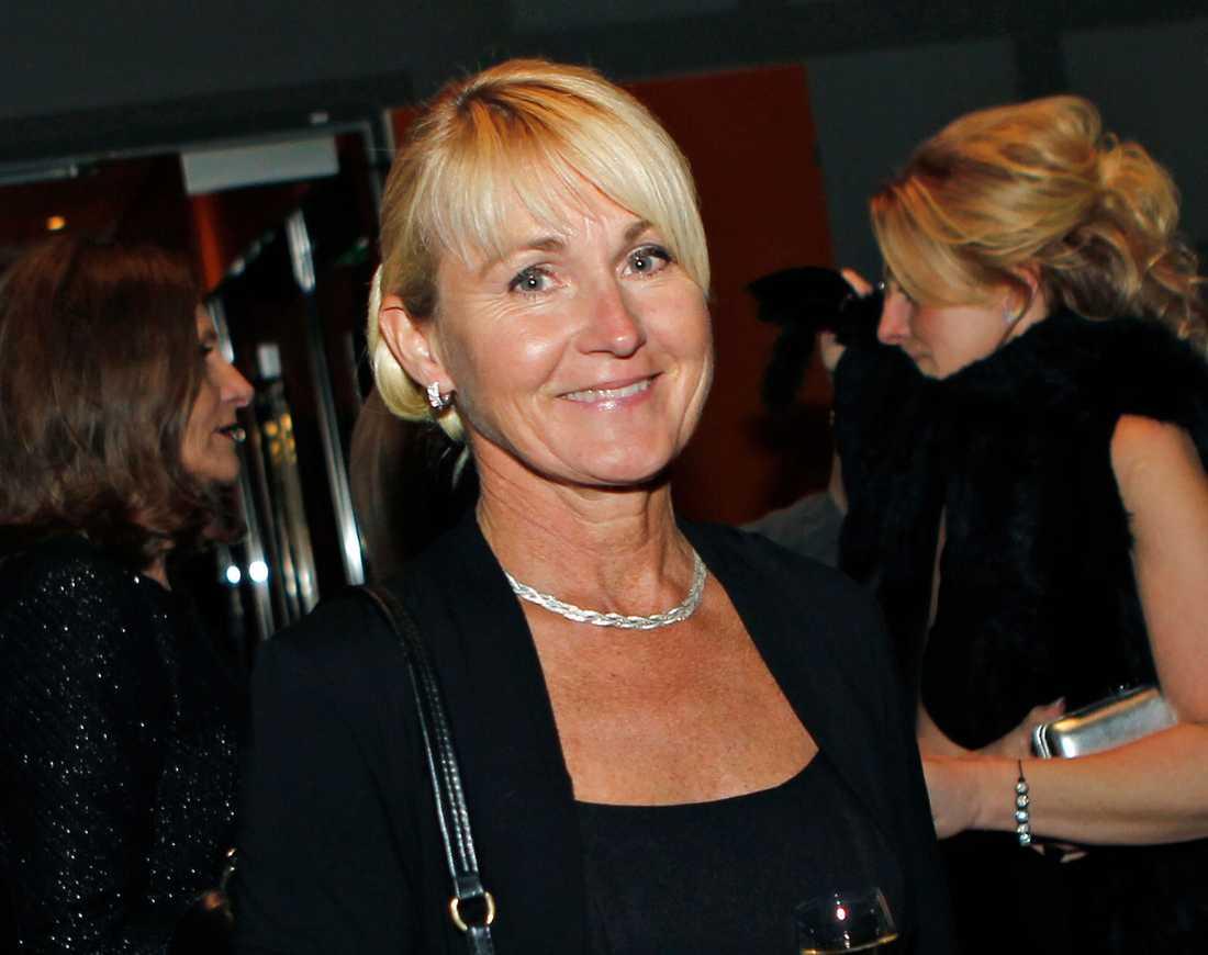 Helen Ann Johansson.