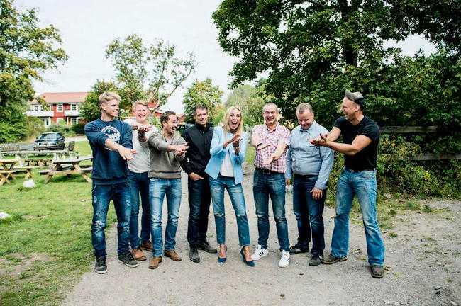 Lindorff hotar att bojkotta Kristallen | Aftonbladet