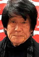 Japanske fotografen Daido Moriyama (född 1938) fick Hasselbladspriset  i år.