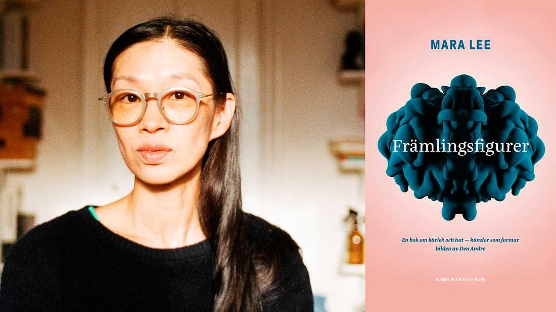 """Mara Lees nya bok """"Främlingsfigurer"""" är """"lugn, metodisk, kvicksilvrig och kalejdoskopisk"""" skriver Sinziana Ravini."""
