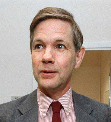 Gunnar Sommarin.