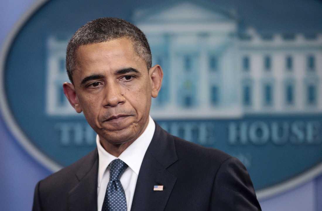 ANDAS UT FÖR STUNDEN Barack Obama och kongressledamöterna har kommit överens om ett förslag som lugnar finansmarknaderna.