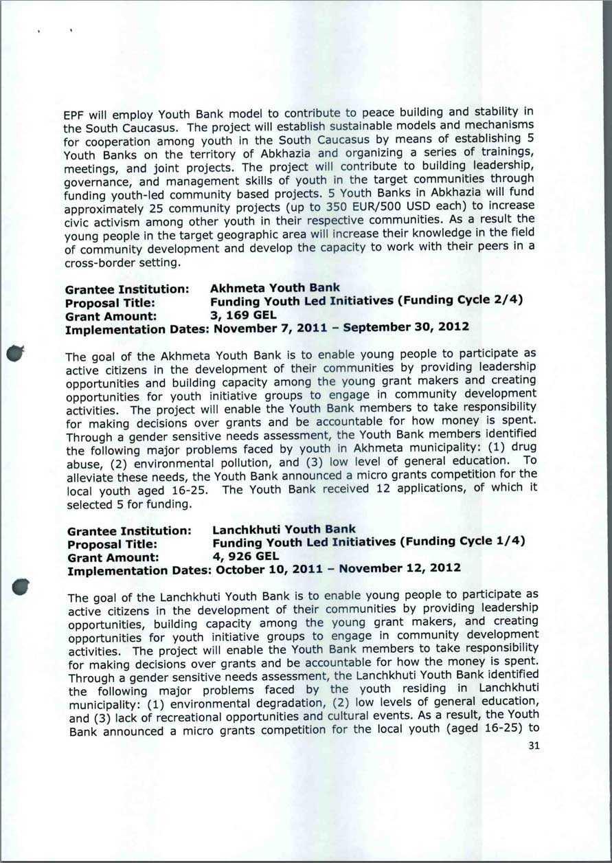 Annual report jan-dec 2012