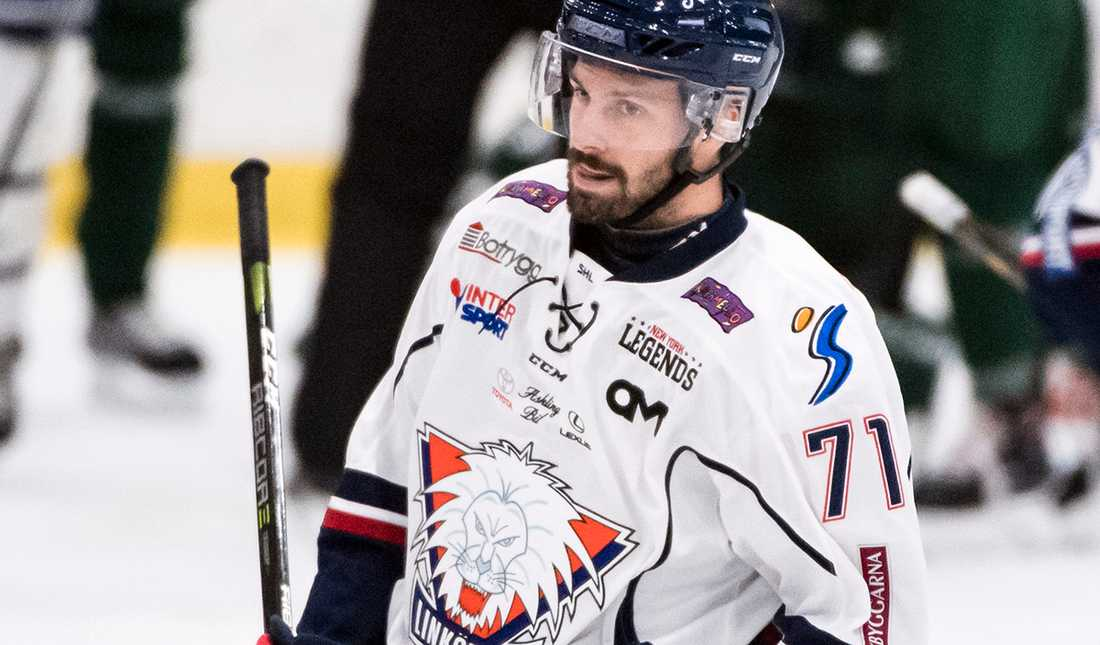 Daniel Olsson Trkulja köptes loss från AIK av LHC i 3 juli efter att först ha förlängt kontraktet med allsvenska klubben