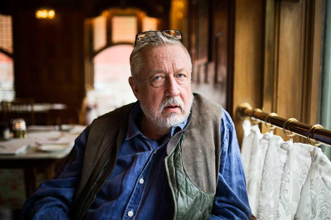 Leif GW Persson gör en ny säsong av populära programmet.