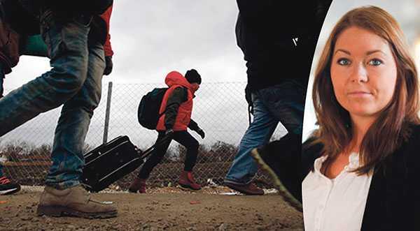 Vi i Miljöpartiet vill att de som kom som ensamkommande barn under 2015 ska få stanna i Sverige, skriver Maria Ferm, migrationspolitisk talesperson.