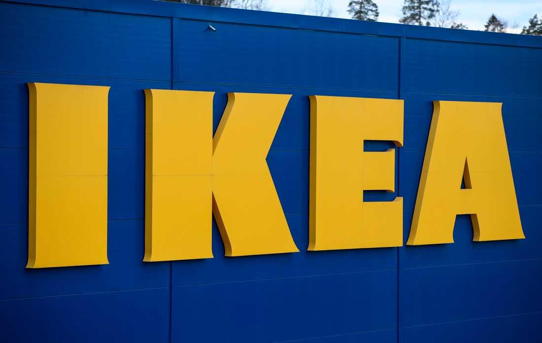 Ikea får tid över till annat. Arkivbild.