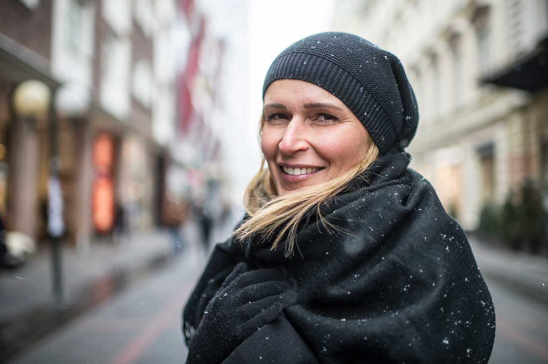 Kascia, 37, klädförsäljare, Warszawa: – Att så många redan fått sparken är fruktansvärt obehagligt. Vi är på väg mot en diktatur. Det går åt helt fel håll.