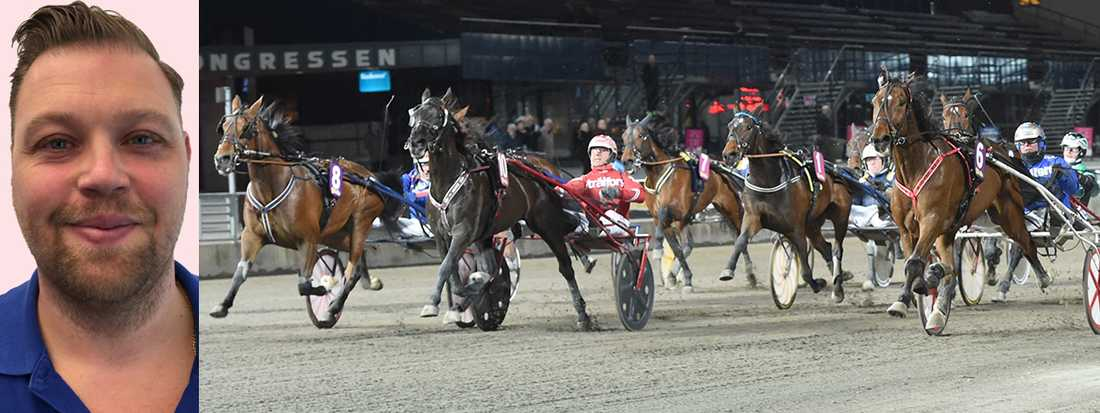 Sportbladets expert tippar V4-loppen till Rättvik