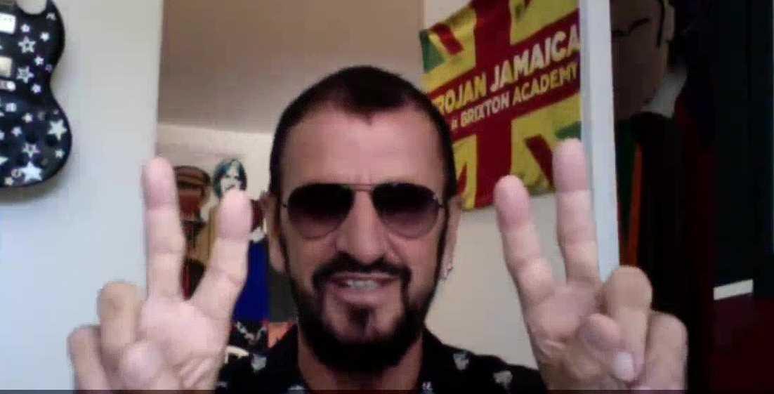 Ringo Starr planerar att fortsätta mycket längre än till 80.