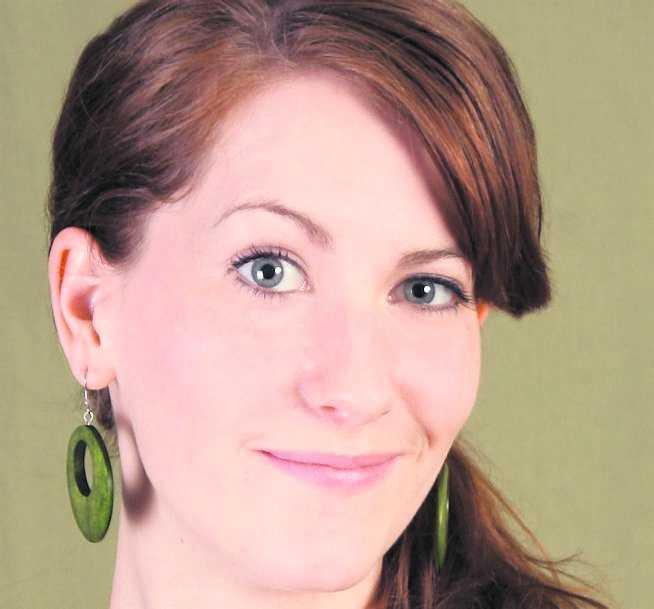 ¡Annie Windh, 31, från Malmö undrar vilken komplimang som gjort utbildningsministern mest glad.