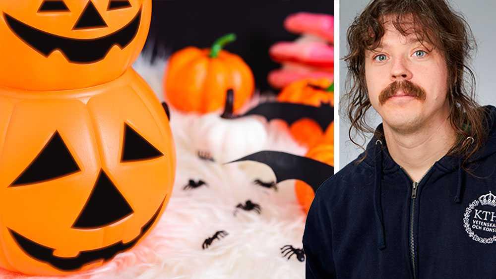 Halloweendräkten är svår att använda i andra sammanhang än just denna högtid, vilket enligt norra Londons avfallsmyndighet leder till att 40 procent av halloweengrejerna hamnar i soporna efter en användning, skriver forskaren Nils Johansson.