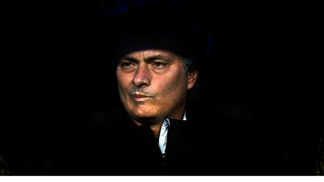 José Mourinho, Real Madrid.
