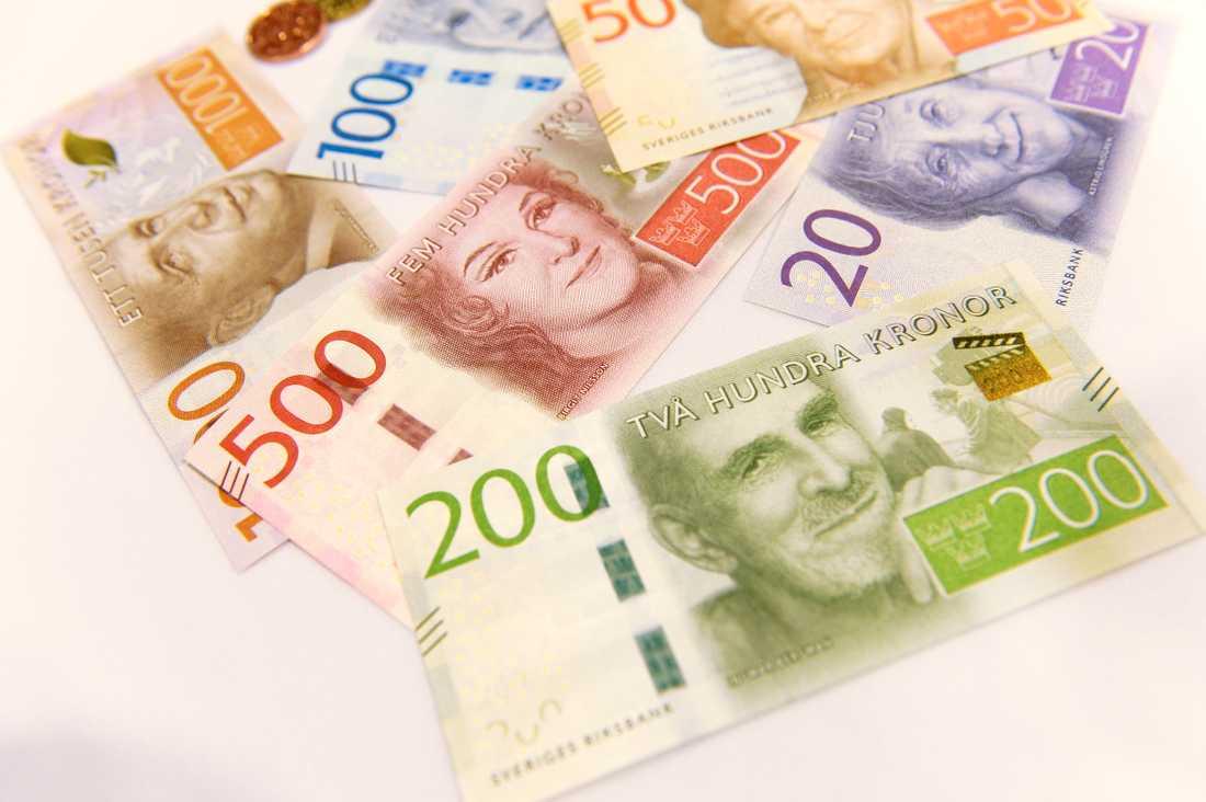 Svenska sedlar ska inte tryckas på Malta, enligt Riksbanken.