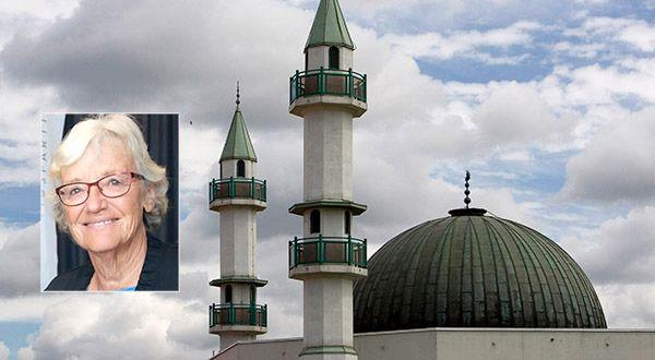 Sluta hata islam så mår ni bättre