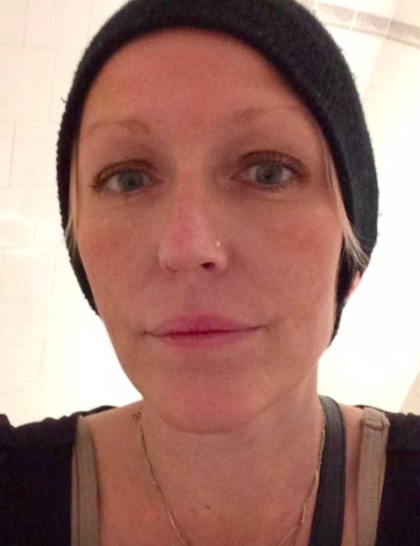 Therese, 44, är försvunnen sedan en månad tillbaka.