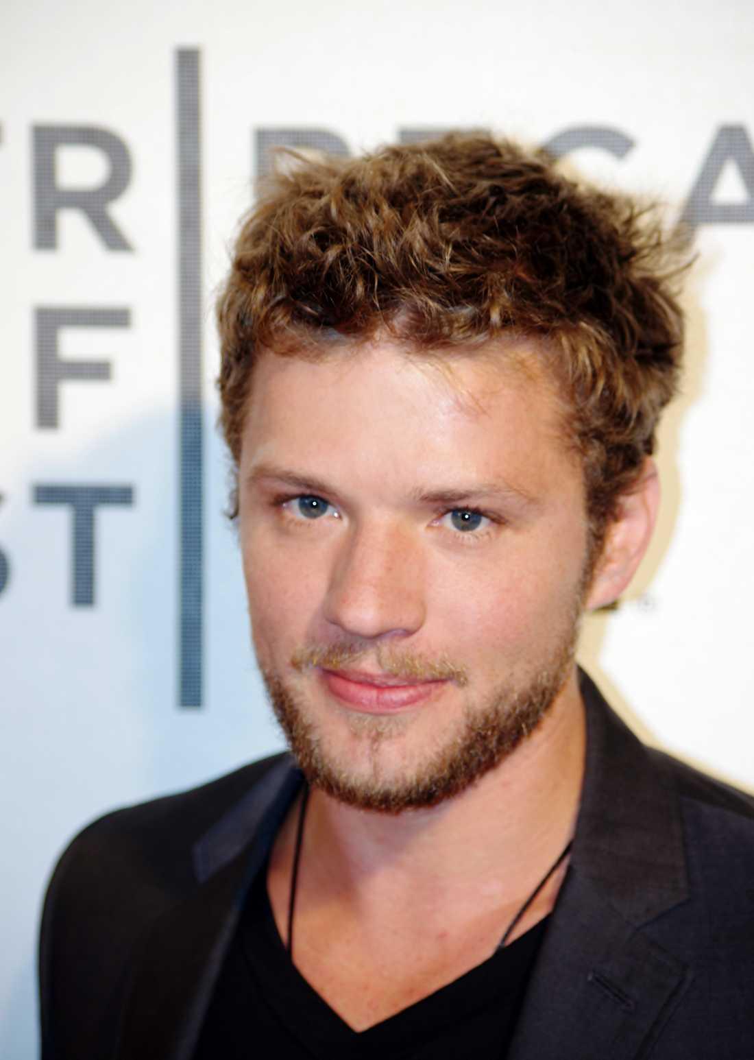 Ryan Philippe 2011.