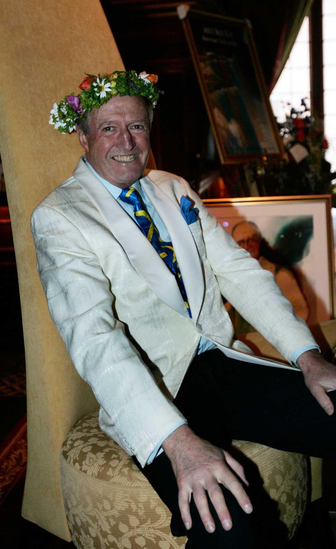 Företaget Wallmans nöjen fyllde 50 år 2006. Hasse Wallman själv firade 70-årsdagen.