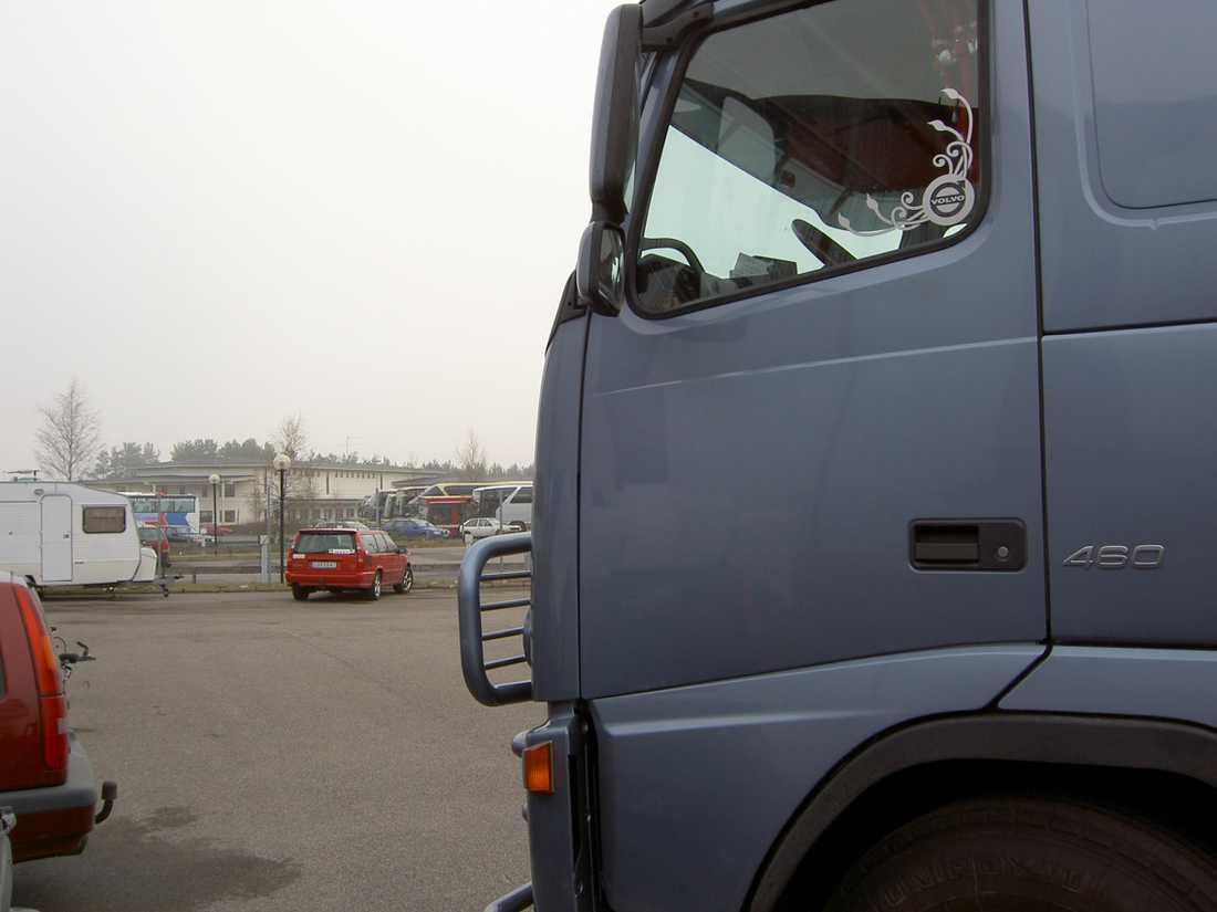 Konflikten i transportbranschen kommer att bli dyr för alla