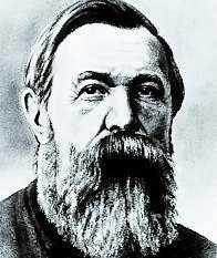 Friedrich Engels.