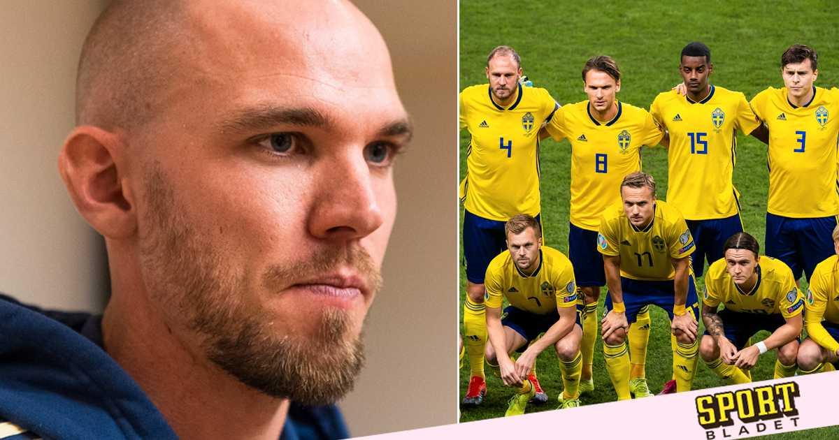 AVSLÖJAR: Stor skräll i svenska elvan –Danielson startar