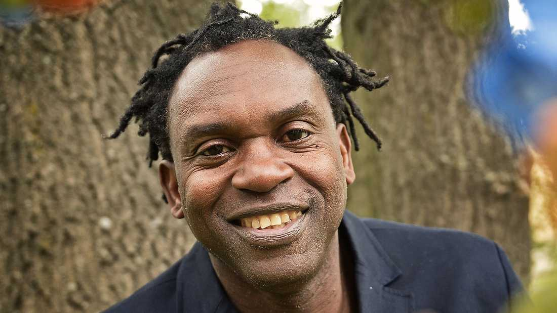 Dr Alban.