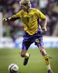 Christian Wilhelmsson.