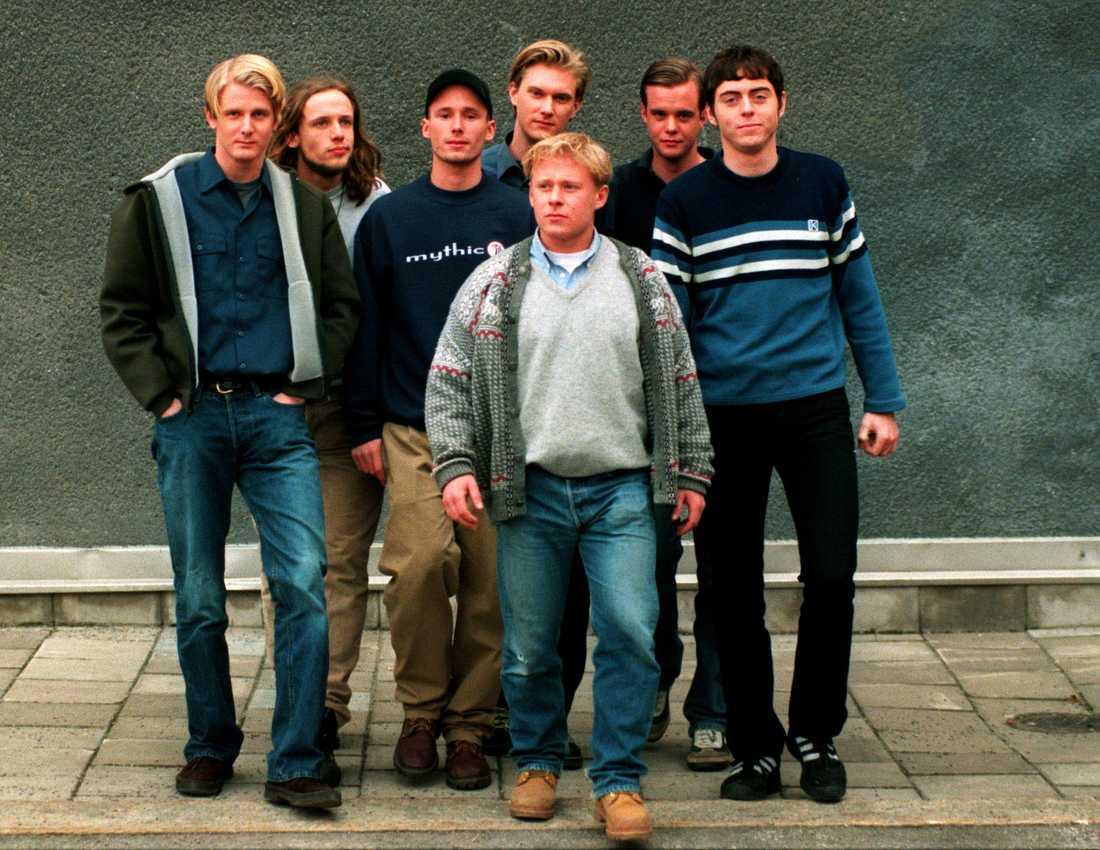 Varanteatern 1997. Arkivbild.
