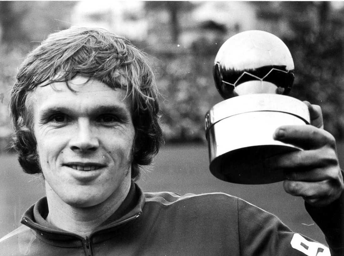 1976: Anders Linderoth, Öster