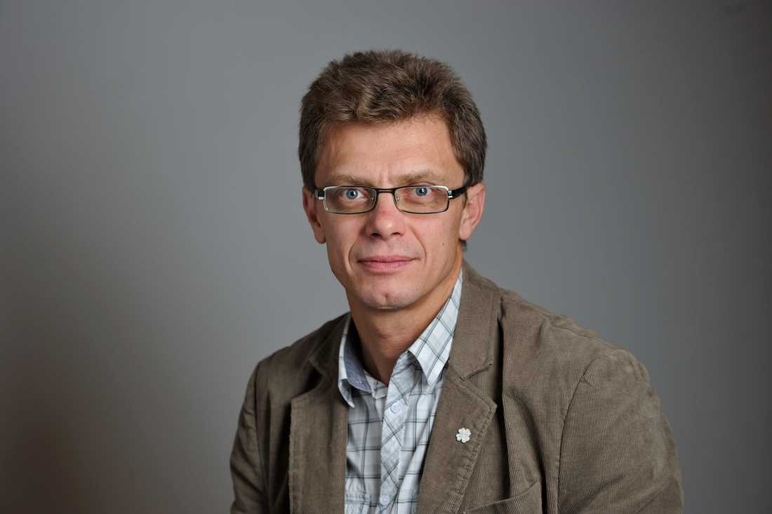 Ola Johansson (C).