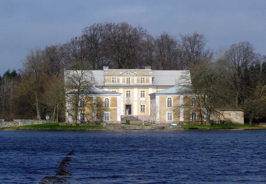 Tunbyholms slott