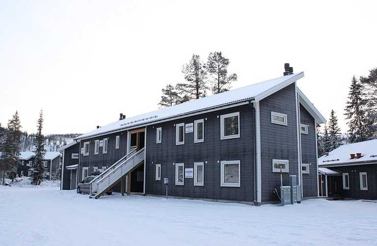 2 750 000 kronor Bostadsrätt i Hundfjället, Sälen.