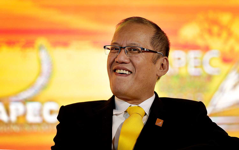 President Benigno Aquino III.